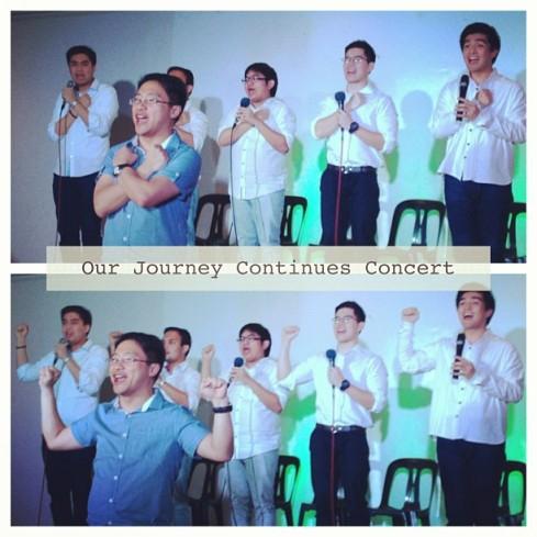 June 15 Concert