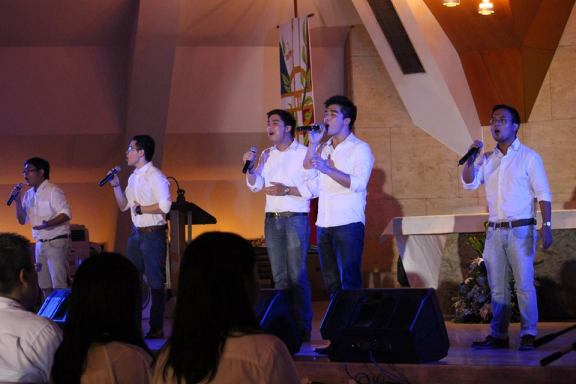 NCAF Concert